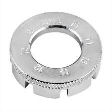 8 Way Spoke Nipple Key Wheel Rim Wrench Spanner For Bicycle Bike Mini Tool UR