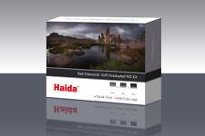 Haida Red Diamond Soft GND Kit 150x170 mm Grauverlaufsfilter Neuware