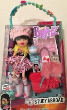 Bratz Study Abroad Kumi Vive La France Rare Collector Doll New NIB