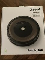iRobot Roomba 890 WiFi Connected Robot Vacuum