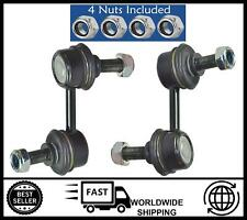 PAIR Front Anti Roll Bar Drop Links FOR Subaru Impreza WRX & STi