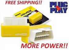 PERFORMANCE TUNER FOR CHRYSLER SEBRING 1996-2010 PLUG & PLAY GAS SAVER CHIP