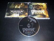 Bullet For My Valentine – Scream Aim Fire CD SONY Music