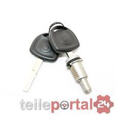 Schließzylinder Türschloß mit Schlüssel Opel Calibra A Omega B Vectra