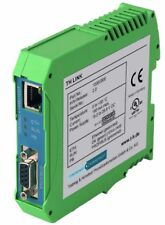 Trebing + HIMSTEDT TH-link, PROFIBUS ETHERNET NUOVO NEW Softing