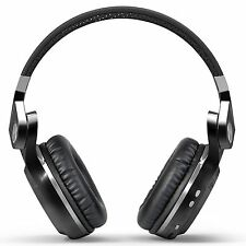 Bluedio T2s Turbine 2 Shooting Brake Bluetooth Stereo Headphones Wireless 4 1