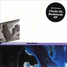 Headland/The Clocks Go Forward * by Sad Lovers and Giants (CD, May-2011,...