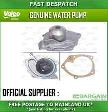 506698 1981 VALEO WATER PUMP FOR RENAULT LAGUNA 1.9 1998-2000