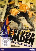Kreuzer Emden (DVD) Ein Heldenepos der deutschen Marine