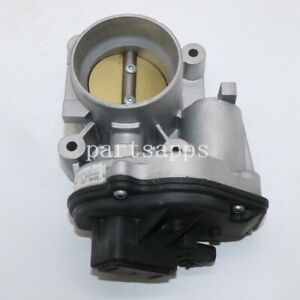 Original Air Throttle Body Valve Assembly 8S4E-9F991-CA Fit 2008-2011 Ford Focus