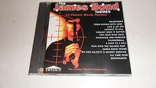 CD the James Bond themes de Londres theatre Orchestra