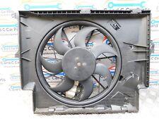 BMW 1 3 Series N47 Diesel Cooling Fan 7801993 7561711 31/1R