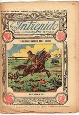 rivista L'INTREPIDO ANNO 1927 NUMERO 422