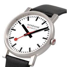 Orologio Mondaine Classico fs100 modello diametro 38mm
