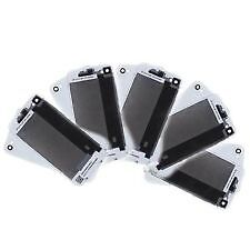 iPhone 4 AT&T GSM Back Cover 5-Pack with Pentalobe and Phillips Screwdriver
