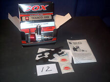 Cox 049 Texaco Special Duration Engine