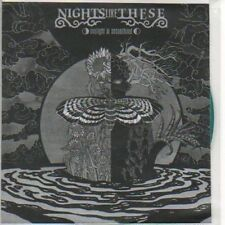 (O621) Nights Like These, Sunlight At Secondhand- DJ CD