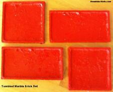 4 Brick/Tile Vertical Concrete Cement Impression Stamp