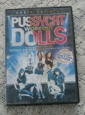 Pussycat Dolls Exercise Dvd
