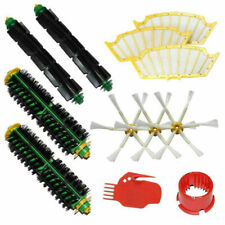 12pcs Filters Brush Kit for iRobot Roomba 500 Series 510 530 535 540 550 560 570