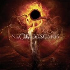 Urn - Ne Obliviscaris (2017, CD NEUF)