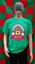County Mayo GAA (Ireland) 2012 Gaelic Football Jersey Shirt (Adult XL)