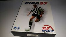 Fifa 97  - PC game -  Big Box 100006