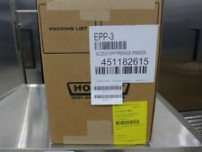NEW Hobart Acess EPP-3 Thermal Printer AWS EWS HWS CLA Wrapper EPCP-5i, 5e, or 3