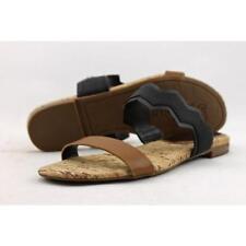 Sandali e scarpe pantofole , ciabatte Sam Edelman per il mare da donna Materiale 100 % pelle