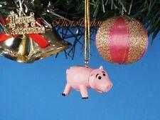 Decoration Xmas Ornament Home Party Decor Disney Toy Story Hamm Piggy Bank Toy