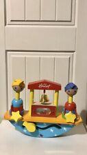 Hamleys Rocking Boat | Traditional toys, Decor, Toys