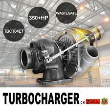 RSR Turbo couche t4 Titane Lava Turbo Pampers Turbo Chaleur Protection gt35 gt42 gtx42 vr6