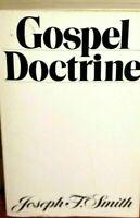 Gospel Doctrine Sermons and Writings of Joseph F. Smith 1939 LDS (2660)