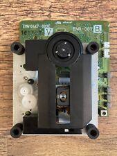 Sega Saturn Replacement ENR-007B 20 Pin CD-ROM Drive Tested & Working VA0/VA1