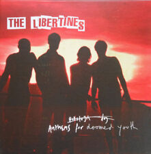 The Libertines ‎– Anthems For Doomed Youth - CD Digipak - Brand NEW and SEALED