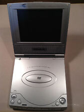 """Mintek MDP-5860 Portable DVD Player 5"""" TFT no accessories Main Unit only"""