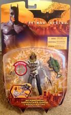 2005 Dc Comics Batman Begins Scarecrow Action Figure New Moc