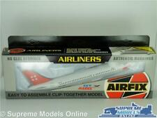AIRFIX SKYMARKS AIRLINERS AIRBUS A319 PRIVATAIR MODEL AIRCRAFT 1:150 SKR213 KIT