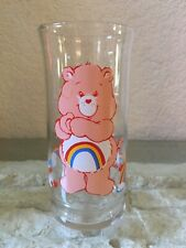 Vintage 1983 American Greeting Limited Edition Carebears Pizza Hit Cheer Bear