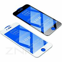 10D Gorilla Tempered Glass Screen Protector For Apple iPhone 7 Plus & 8 Plus
