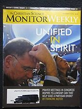 The Christian Science Monitor Weekly September 19, 2016 - Unified in Spirit: P..