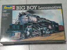 REVELL - BIG BOY LOCOMOTIVE  1-87  COD.02165