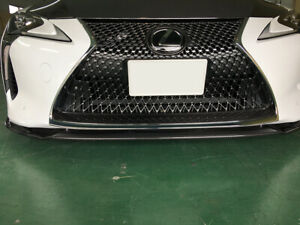 Carbon addict Lexus LC500 Grill lower cover