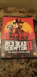 Red Dead Redemption 2 The Official Guide