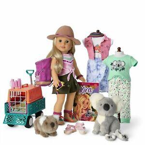 American Girl Kira's Ultimate Collection - Top Seller