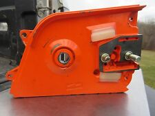 Stihl E20, MSE220 Electric Chainsaw OEM Gear Housings//Great Shape!!