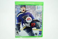 NHL 17: Xbox One [Brand New]