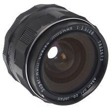 Pentax Takumar 28mm f3.5 M42 Mount Lens 4