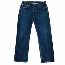 Jeans bleus Levi's 751 pour homme taille 36