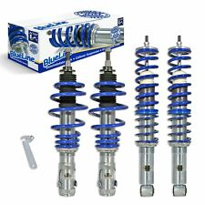 JOM Blueline 741019 Coilovers Volkswagen Polo 6N2 Inc GTI 1999-2002